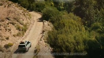 Toyota TV Spot, 'Today's the Day: Invincible' Song by Aloe Blacc [T1] - Thumbnail 6