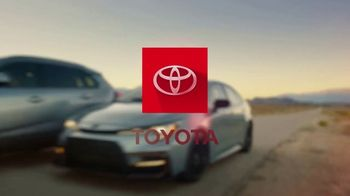 Toyota TV Spot, 'Today's the Day: Outsmart' Song by Bob Marley and the Wailers [T1] - Thumbnail 8