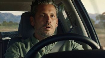 Toyota TV Spot, 'Today's the Day: Outsmart' Song by Bob Marley and the Wailers [T1] - Thumbnail 3