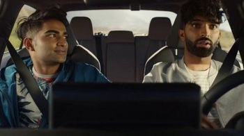 Toyota TV Spot, 'Today's the Day: Outsmart' Song by Bob Marley and the Wailers [T1] - Thumbnail 7