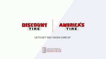 Discount Tire TV Spot, 'Evan' - Thumbnail 7