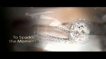 Bhindi Jewelers TV Spot, 'Sparkle the Moments' - Thumbnail 3