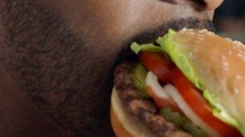 Burger King Family Bundle TV Spot, 'Flame Grilling for the Family' - Thumbnail 5
