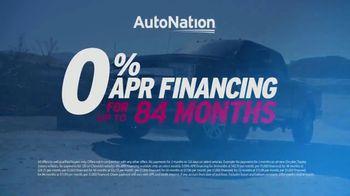 AutoNation Fast Start Sales Event TV Spot, 'Get Here Fast: 84 Months' Ft. Alexander Rossi - Thumbnail 3