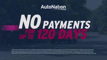 AutoNation Fast Start Sales Event TV Spot, 'Get Here Fast: 84 Months' Ft. Alexander Rossi - Thumbnail 4