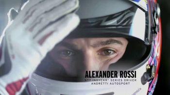 AutoNation Fast Start Sales Event TV Spot, 'Get Here Fast: 84 Months' Ft. Alexander Rossi