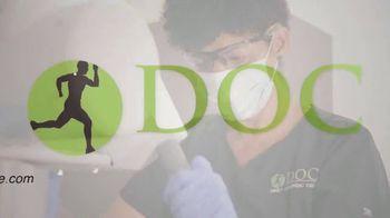 Direct Orthopedic Care TV Spot, 'Create Capacity' - Thumbnail 8