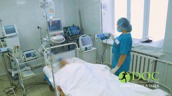 Direct Orthopedic Care TV Spot, 'Create Capacity' - Thumbnail 4