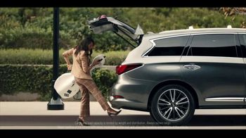 Infiniti Summer Event TV Spot, 'Places to Go' Song by Judith Hill [T2]