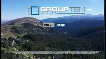 Group Ten Metals TV Spot, 'Now Drilling' - Thumbnail 6