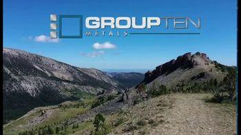 Group Ten Metals TV Spot, 'Now Drilling' - Thumbnail 2