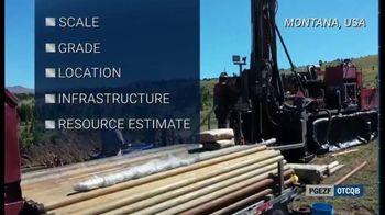 Group Ten Metals TV Spot, 'Now Drilling' - Thumbnail 5