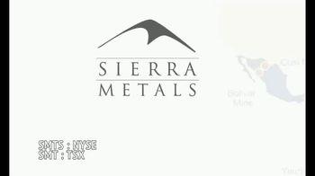 Sierra Metals TV Spot, 'Three Mines in Latin America' - Thumbnail 2