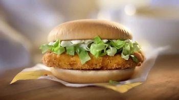 McDonald's 2 for $3.50 Mix & Match TV Spot, 'Dip in Any Sauce' - Thumbnail 1