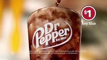 McDonald's 2 for $3.50 Mix & Match TV Spot, 'Dip in Any Sauce' - Thumbnail 8