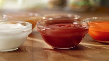 McDonald's 2 for $3.50 Mix & Match TV Spot, 'Dip in Any Sauce' - Thumbnail 3