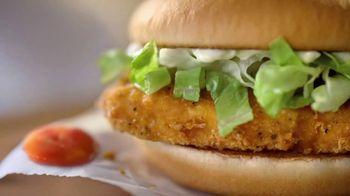 McDonald's 2 for $3.50 Mix & Match TV Spot, 'Dip in Any Sauce' - Thumbnail 4