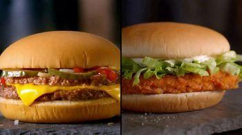 McDonald's 2 for $3.50 Mix & Match TV Spot, 'Dip in Any Sauce' - Thumbnail 7