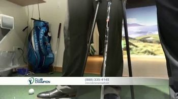 Club Champion Putter Fitting Month TV Spot, 'September Only' - Thumbnail 7