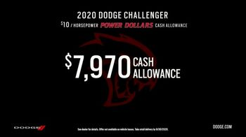 Dodge Power Dollars TV Spot, 'Starting Line' Song by AC/DC [T2] - Thumbnail 7