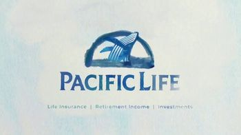 Pacific Life TV Spot, 'Trust In Your Tomorrow: Relaxing Retirement' - Thumbnail 9