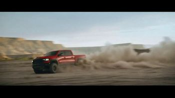 Ram Trucks TV Spot, 'What a Truck Can Be' [T1] - Thumbnail 8