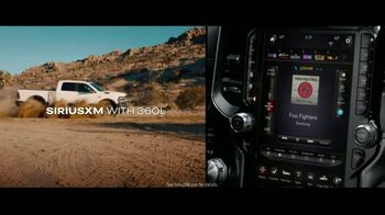 Ram Trucks TV Spot, 'What a Truck Can Be' [T1] - Thumbnail 3