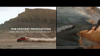 Ram Trucks TV Spot, 'What a Truck Can Be' [T1] - Thumbnail 5
