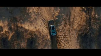Ram Trucks TV Spot, 'What a Truck Can Be' [T1] - Thumbnail 6