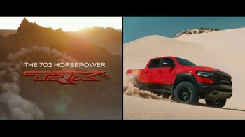 Ram Trucks TV Spot, 'What a Truck Can Be' [T1] - Thumbnail 7