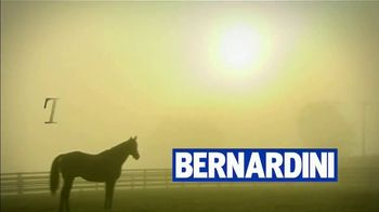 Darley America TV Spot, 'Bernardini: What Connects Them' - Thumbnail 9