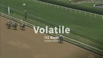 Hill 'n' Dale Farms at Xalapa TV Spot, 'Who Ran the Fastest: Volatile'