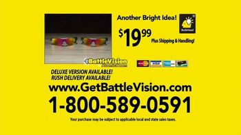 Atomic Beam BattleVision TV Spot, 'Double the Offer' - Thumbnail 9