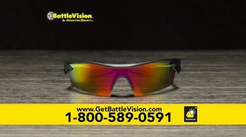 Atomic Beam BattleVision TV Spot, \'Double the Offer\'