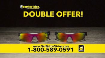 Atomic Beam BattleVision TV Spot, 'Double the Offer' - Thumbnail 4