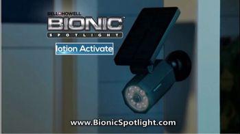 Bionic Spotlight TV Spot, 'Outdoor Lighting: Single Offer' - Thumbnail 3