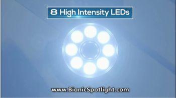 Bionic Spotlight TV Spot, 'Outdoor Lighting: Single Offer' - Thumbnail 7
