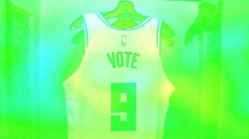 I Am a Voter TV Spot, 'NBA Voices' - Thumbnail 2