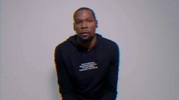 I Am a Voter TV Spot, 'NBA Voices' - Thumbnail 9