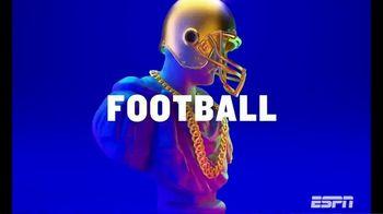 ESPN Fantasy Football TV Spot, 'Football Starts This Week' - Thumbnail 1