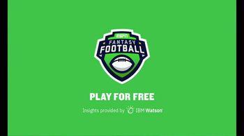 ESPN Fantasy Football TV Spot, 'Football Starts This Week' - Thumbnail 9