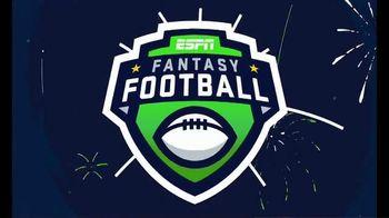 ESPN Fantasy Football TV Spot, 'Football Starts This Week' - Thumbnail 8