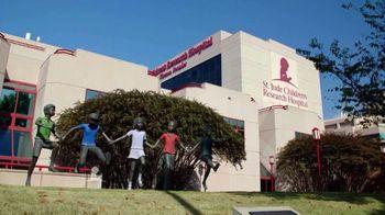 St. Jude Children's Research Hospital TV Spot, 'Childhood Cancer Awareness Month: Join the Battle' - Thumbnail 1