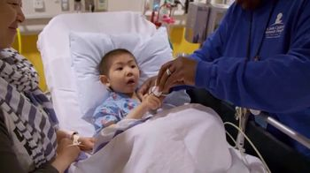 St. Jude Children's Research Hospital TV Spot, 'Childhood Cancer Awareness Month: Join the Battle' - Thumbnail 2