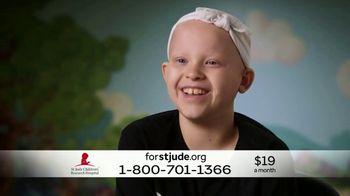 St. Jude Children's Research Hospital TV Spot, 'Childhood Cancer Awareness Month: Join the Battle' - Thumbnail 6