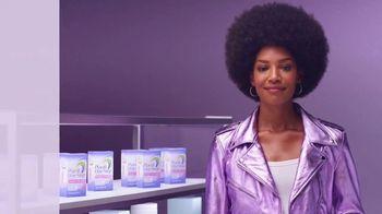 Plan B One-Step TV Spot, 'No Egg, No Fertilization, No Pregnancy With Plan B'