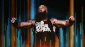 WWE Shop TV Spot, 'Bring It On: 30% off Orders & 25% off Titles' - Thumbnail 1