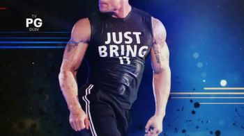WWE Shop TV Spot, 'Bring It On: 30% off Orders & 25% off Titles'