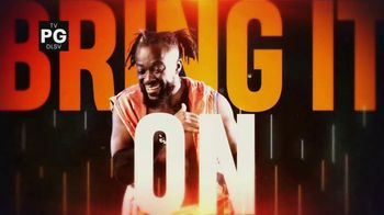WWE Shop TV Spot, 'Bring It On: 30% off Orders & 25% off Titles' - Thumbnail 4