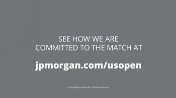 JPMorgan Chase & Co. TV Spot, 'US Open: Making History' - Thumbnail 10